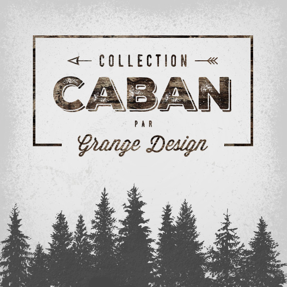 Collection Caban par Grange Design