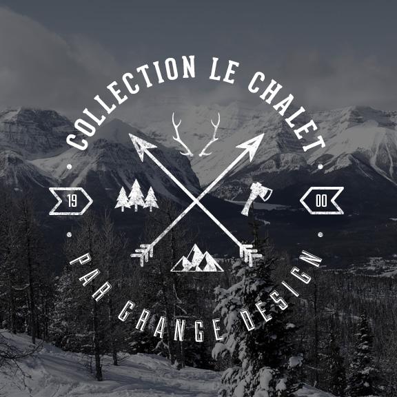 Le Chalet by Grange Design