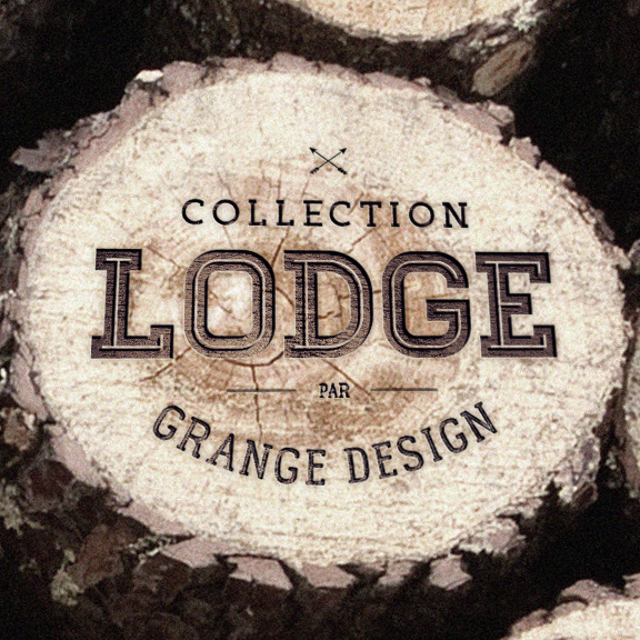 Collection Lodge par Grange Design