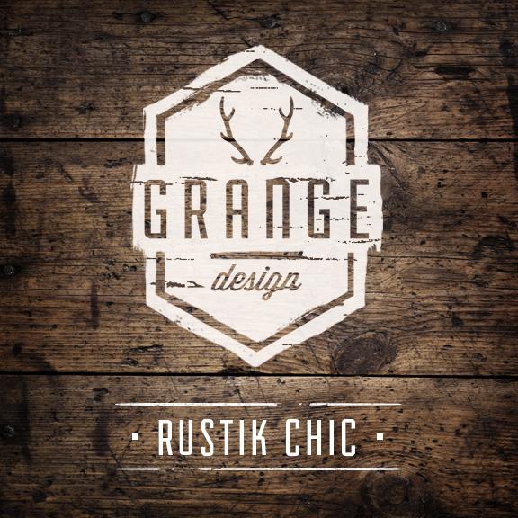 Grange Design Rustik Chic - Grange Design