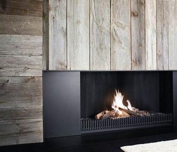 Bois séchés à haute température - Grange Design